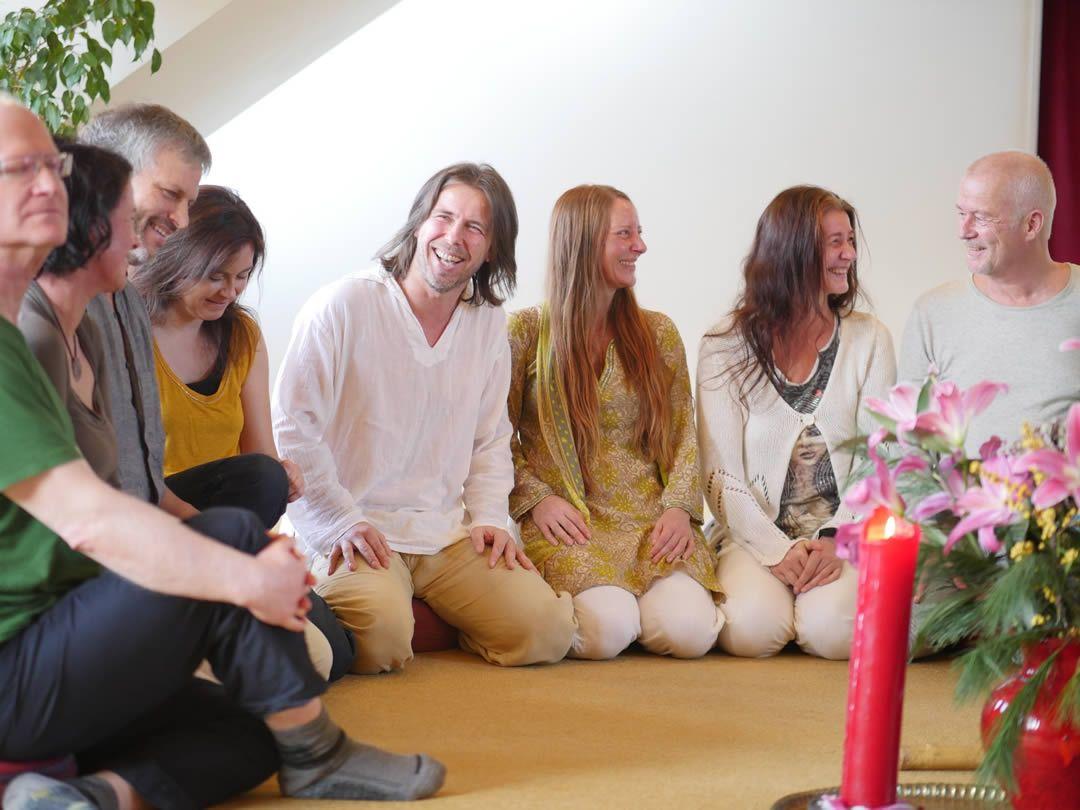 Veranstaltungen | Tantra Massage in Nürnberg